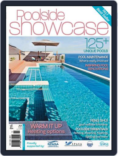 Poolside Showcase (Digital) June 27th, 2013 Issue Cover