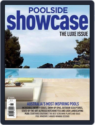 Poolside Showcase (Digital) April 1st, 2017 Issue Cover