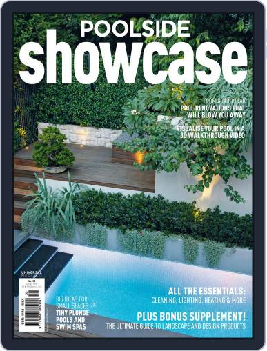 Poolside Showcase (Digital) May 30th, 2019 Issue Cover