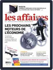 Les Affaires (Digital) Subscription January 29th, 2010 Issue