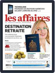 Les Affaires (Digital) Subscription February 4th, 2010 Issue