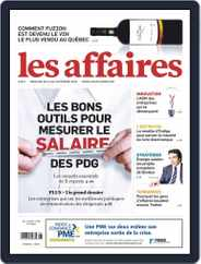 Les Affaires (Digital) Subscription February 11th, 2010 Issue