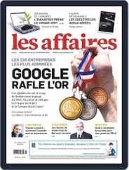 Les Affaires (Digital) Subscription February 18th, 2010 Issue