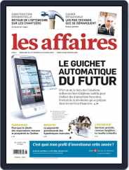 Les Affaires (Digital) Subscription February 25th, 2010 Issue