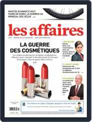 Les Affaires (Digital) Subscription March 4th, 2010 Issue