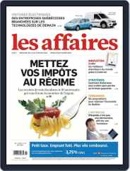 Les Affaires (Digital) Subscription March 11th, 2010 Issue