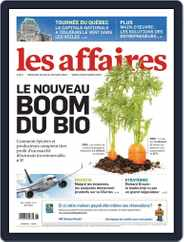 Les Affaires (Digital) Subscription March 18th, 2010 Issue