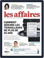 Les Affaires (Digital) Subscription April 1st, 2010 Issue