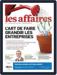 Les Affaires (Digital) Subscription April 8th, 2010 Issue