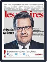 Les Affaires (Digital) Subscription April 16th, 2016 Issue