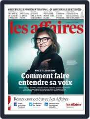 Les Affaires (Digital) Subscription April 23rd, 2016 Issue