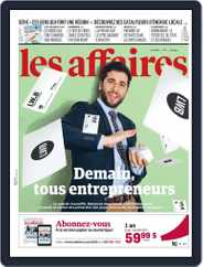 Les Affaires (Digital) Subscription May 7th, 2016 Issue