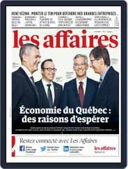 Les Affaires (Digital) Subscription May 19th, 2016 Issue