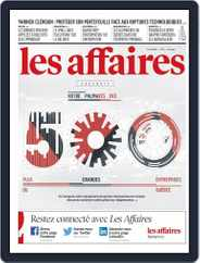 Les Affaires (Digital) Subscription May 21st, 2016 Issue