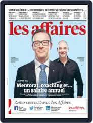 Les Affaires (Digital) Subscription June 4th, 2016 Issue