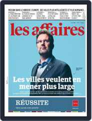 Les Affaires (Digital) Subscription June 11th, 2016 Issue