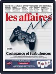 Les Affaires (Digital) Subscription June 16th, 2016 Issue