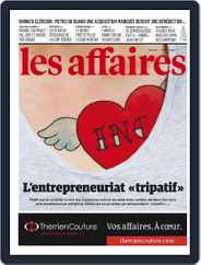 Les Affaires (Digital) Subscription July 16th, 2016 Issue