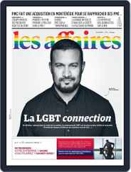 Les Affaires (Digital) Subscription August 11th, 2016 Issue