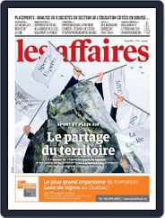 Les Affaires (Digital) Subscription August 18th, 2016 Issue