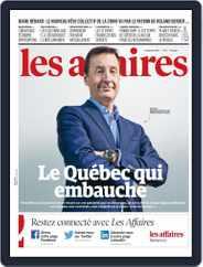 Les Affaires (Digital) Subscription September 1st, 2016 Issue