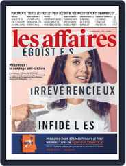 Les Affaires (Digital) Subscription September 8th, 2016 Issue