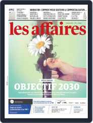 Les Affaires (Digital) Subscription September 22nd, 2016 Issue