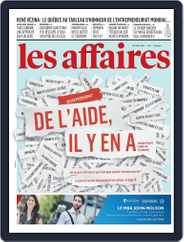 Les Affaires (Digital) Subscription October 13th, 2016 Issue