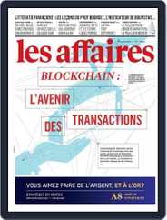 Les Affaires (Digital) Subscription November 5th, 2016 Issue