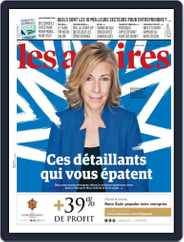 Les Affaires (Digital) Subscription November 12th, 2016 Issue