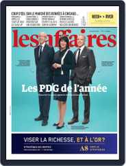 Les Affaires (Digital) Subscription November 19th, 2016 Issue
