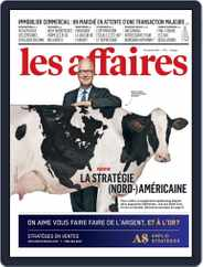Les Affaires (Digital) Subscription November 26th, 2016 Issue