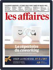 Les Affaires (Digital) Subscription December 10th, 2016 Issue