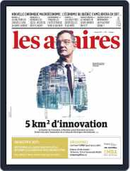 Les Affaires (Digital) Subscription January 14th, 2017 Issue