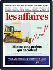 Les Affaires (Digital) Subscription February 11th, 2017 Issue