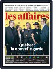 Les Affaires (Digital) Subscription February 25th, 2017 Issue