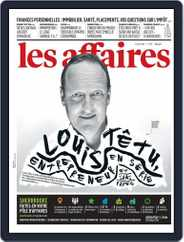 Les Affaires (Digital) Subscription March 11th, 2017 Issue