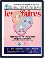 Les Affaires (Digital) Subscription March 23rd, 2017 Issue