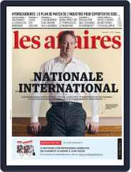 Les Affaires (Digital) Subscription April 8th, 2017 Issue