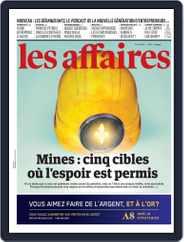 Les Affaires (Digital) Subscription April 22nd, 2017 Issue