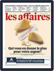 Les Affaires (Digital) Subscription June 3rd, 2017 Issue