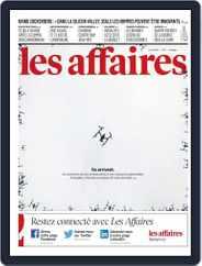 Les Affaires (Digital) Subscription June 17th, 2017 Issue