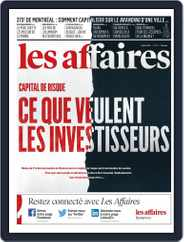Les Affaires (Digital) Subscription July 8th, 2017 Issue