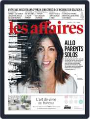 Les Affaires (Digital) Subscription August 12th, 2017 Issue