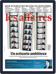 Les Affaires (Digital) Subscription August 26th, 2017 Issue
