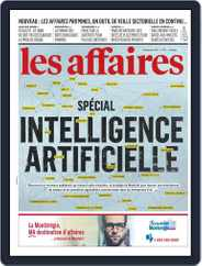 Les Affaires (Digital) Subscription September 30th, 2017 Issue