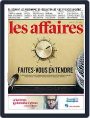 Les Affaires (Digital) Subscription October 7th, 2017 Issue