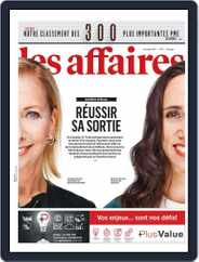 Les Affaires (Digital) Subscription October 21st, 2017 Issue