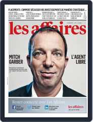 Les Affaires (Digital) Subscription October 28th, 2017 Issue
