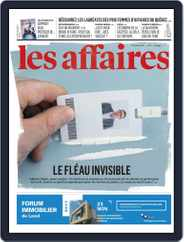 Les Affaires (Digital) Subscription November 11th, 2017 Issue